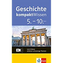 Suchergebnis Auf Amazonde Für Deutsche Geschichte Zusammenfassung