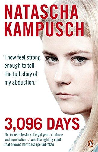 3,096 Days por Natascha Kampusch