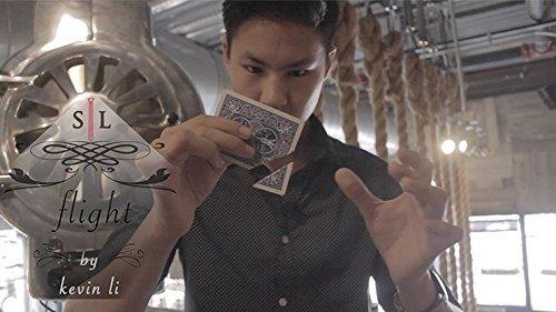 Magic Trick | Flight by Kevin Li and Shin Lim Presents | Card Magic | Trick Decks | Close Up