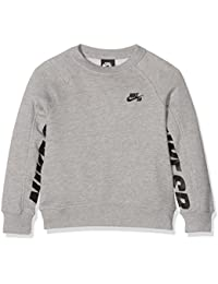Nike Nike SB Everett Graphic Crew Fleece - French Terry - Sudadera para niños