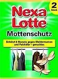 Nexa Lotte Mottenschutz - 2 St.