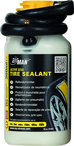 AIRMAN 63-002-001Valve Through Sealant pneumatici 300ML SIGILLANTE PER