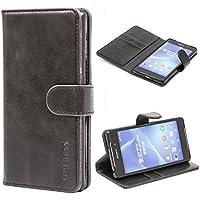 hot sales 560fa 9c292 Amazon.co.uk: Sony Xperia Z2 - Cases & Covers / Accessories ...