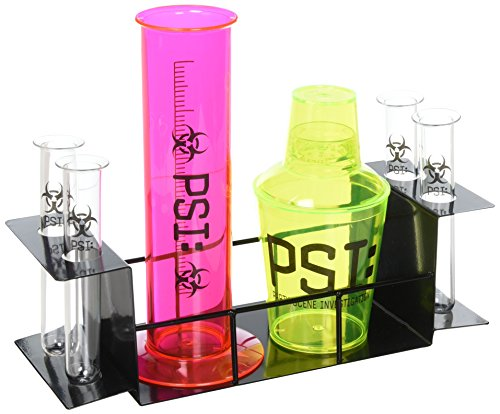 Beistle PSI Drink Set -