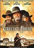 Lonesome Dove : le crépuscule / Streets of Laredo ( Larry McMurtry's Streets of Laredo ) [ Origine Suédoise, Sans Langue Francaise ]