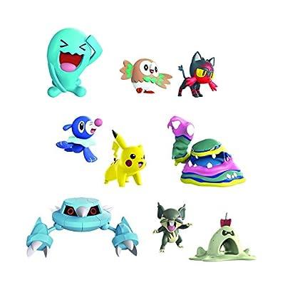 Pokèmon Pokémon-63227221 Figuras, (Bizak 63227221) por Bizak
