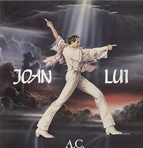Joan Lui [Vinyl LP] (Adriano Celentano Songs)