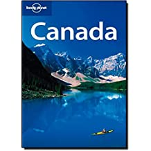 Lonely Planet Canada (Country Guide) by Karla Zimmerman (2008-04-01)