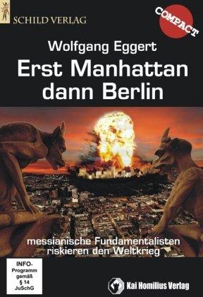 Erst Manhattan, dann Berlin, 1 DVD