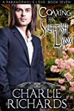Coaxing his Skittish Lynx (A Paranormal's Love Book 7)