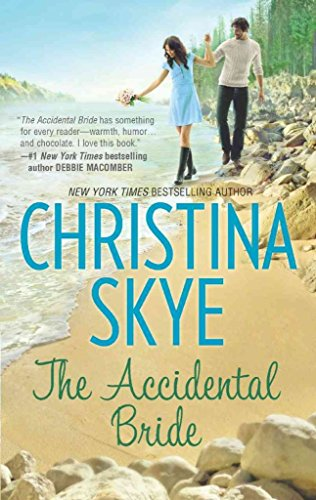 [(The Accidental Bride)] [By (author) Christina Skye] published on (September, 2012)