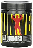 Universal Nutrition Fat Burners , 55 Tablets