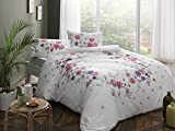 Best Sweet Home Collection Bed Frames - LaModaHome 4 Pcs Full Double Bed Size Bedroom Review