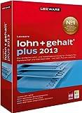 Lexware Lohn+Gehalt Plus Juli 2013 Zusatzupdate (Version 17.50)