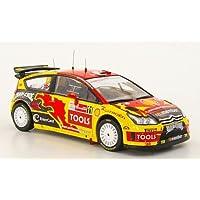 Citroen C4 WRC, No.11, P.Solberg/D.Mills,
