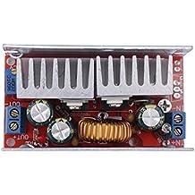 DROK® DC-DC Convertitore buck Voltage Regulator 5-40V per 1.25-36V 8A