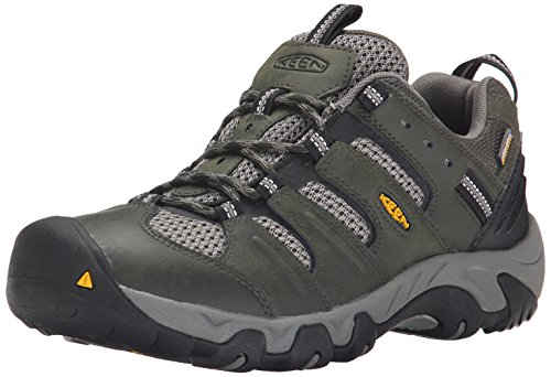 Keen Koven Walking WP Chaussure - AW15 brown
