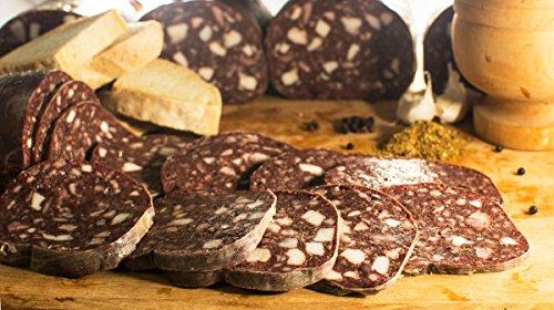 Biroldo 1 Kg - Salumificio Artigianale Gombitelli - Toscana