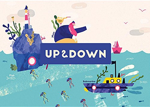 Up n' Down: What's Above the Ground & Beneath Your Feet?