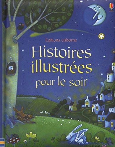 Histoires illustrées pour le soir
