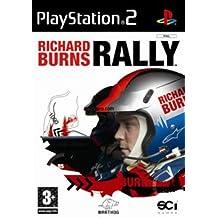 Richard Burns Rally (PS2) by Eidos