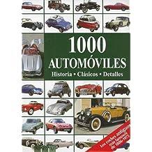 1000 automoviles/1000 Automobiles