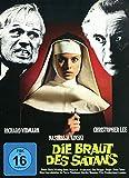 Die Braut des Satans - Mediabook - Cover B - Hammer Edition Nr. 26 - Limited Edition [Blu-ray]