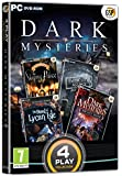 4 Play Collection - Dark Mysteries (PC DVD)