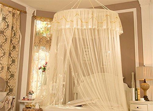Zanzariera Da Letto : Cupola a soffitto reti ventilatore da soffitto piano princess