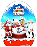 Kinder Egg Surprise and Friends Advent Calendar, 431 g