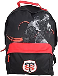 Sac à dos TOULOUSE - Collection officielle STADE TOULOUSAIN - Rugby - Top 14