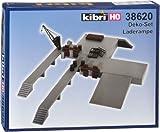 Kibri 38620 - H0 Ausgestaltungsset Laderampe
