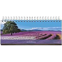 Landschaftsträume: Panoramaaufsteller