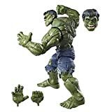 Hasbro Marvel C1880EU4 -Legends Hulk 12 Zoll, Actionfigur