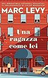 Una ragazza come lei (Italian Edition) - Format Kindle - 9788858695241 - 9,99 €