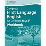 Complete first language english for Cambridge IGCSE. Workbook. Con espansione online. Per le Scuole superiori