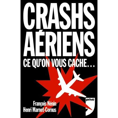 CRASHS AERIENS CE QU ON VOUS