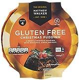 Matthew Walker Gluten Free Christmas Pudding, 400 g, Pack of 6