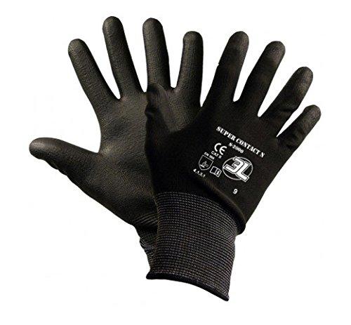 """'Handschuh Super Contact""""N T/9"""