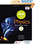 AQA A Level Physics Student Book 1 (A...