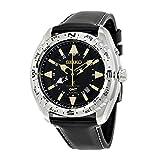 Seiko Uomo Prospex Prospex GMT Analog attività commerciale KINETIC Reloj SUN053P1