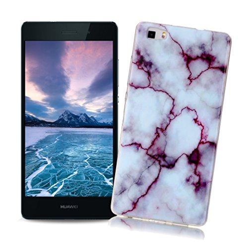 huawei-p8-lite-hulle-xiaoximi-weiche-marmor-textur-schale-flexible-gummi-silikon-schutzhulle-soft-tp
