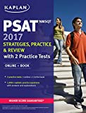 #10: PSAT/NMSQT 2017 Strategies, Practice & Review with 2 Practice Tests: Online + Book (Kaplan Test Prep)