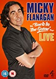 Micky Flanagan: Back in the Game Live [DVD]