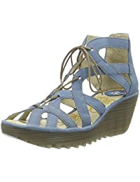 FLYA4|#Fly London Yeli719fly, Heels Sandals para Mujer