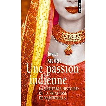 Une passion indienne
