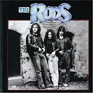 The Rods (Re-Release)