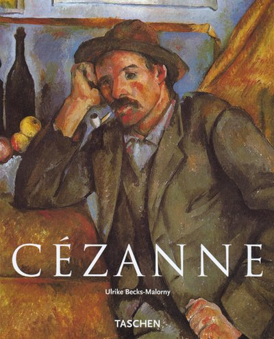 Paul Cézanne par Ulrike Becks-Malorny