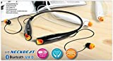 CLiPtec PBH320 AIR-Neckbeat Bluetooth Headset Image