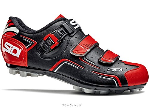 ZAPATILLAS SIDI MTB BUVEL